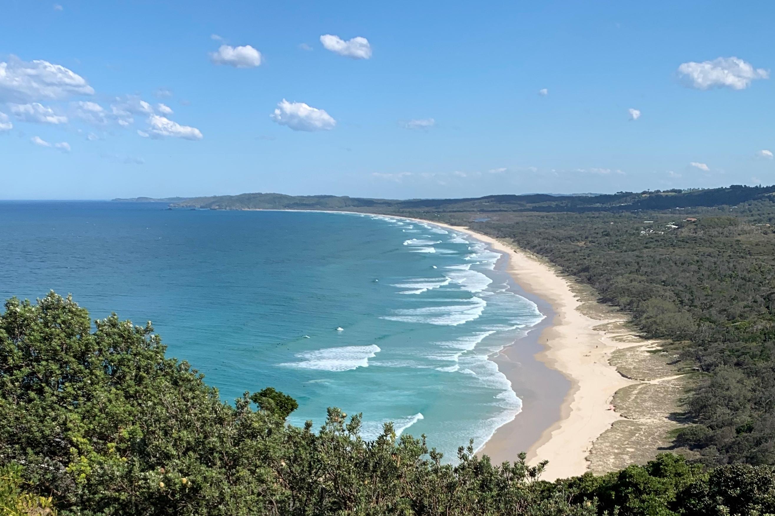 Byron Bay: Beyond the Beach